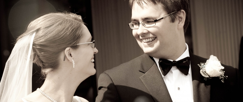 Kick Off Your Wedding Reception with A Fun Entrance Song