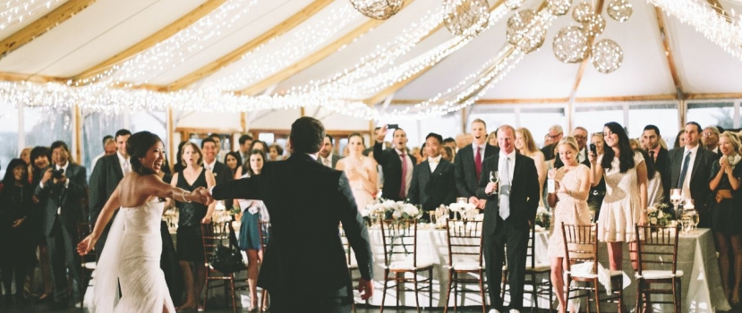 Wedding Reception Music Basics to Keep in Mind for Your Big Day