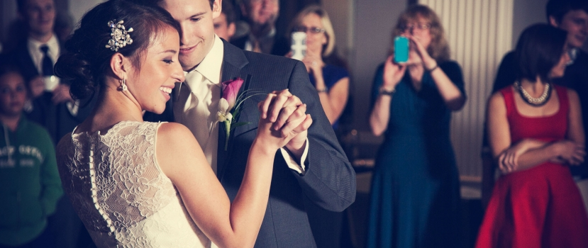Things Your Wedding DJ Can Do Besides Play Music