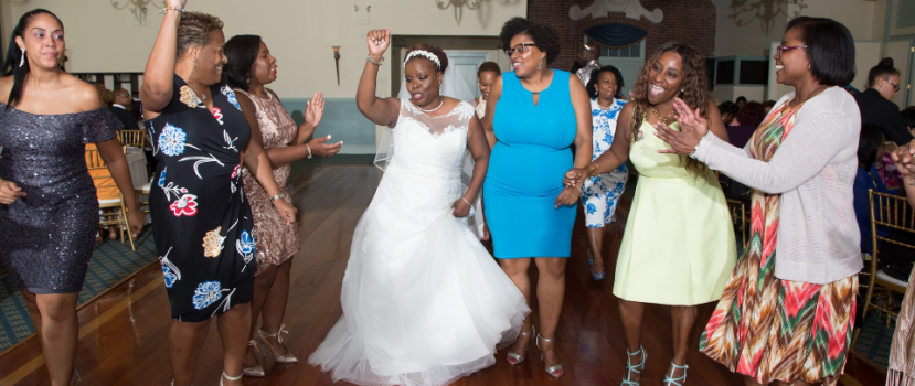 Top Group Dances to Present at Your Wedding Reception