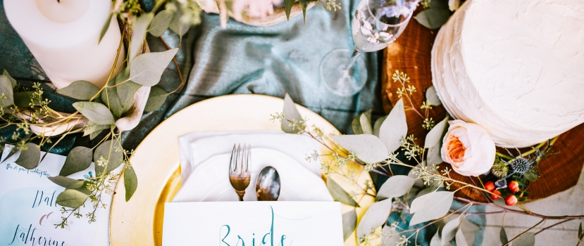 Tips for Choosing a Color Scheme for Your Wedding