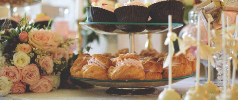 Scrumptious Wedding Ideas for the Foodie Couple
