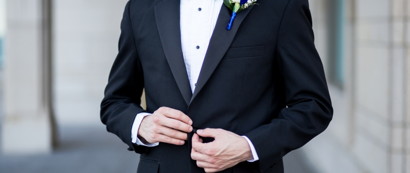 Fashion Myths That the Groom Can Ignore for the Wedding